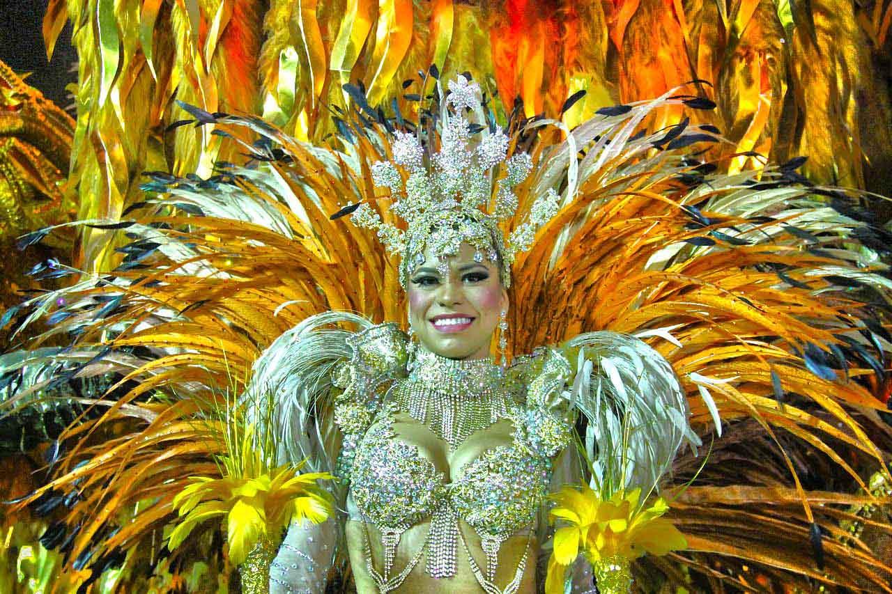 EBL: Rio Carnival 2019