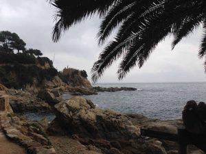 Cala Banys Lloret de Mar - Lloret Sensation