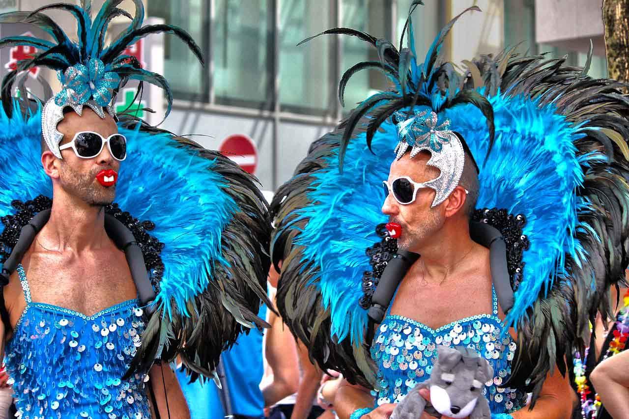 Cologne Carnival Parade