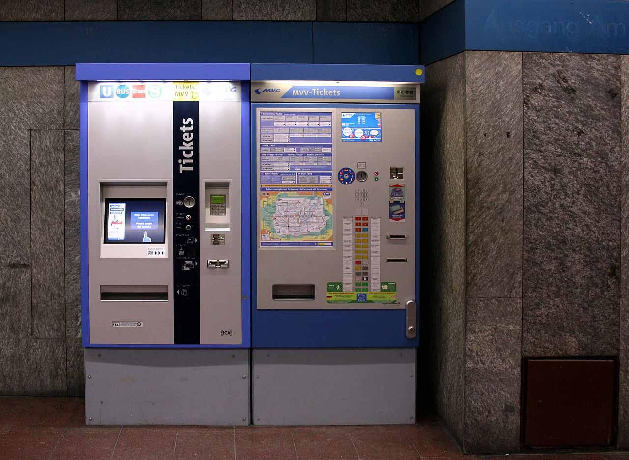 Munich Transport Tickets