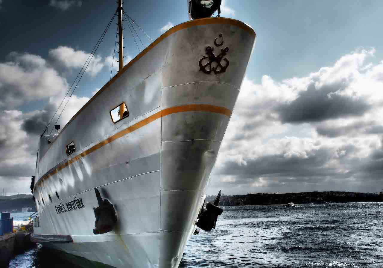 Ship Booking guide