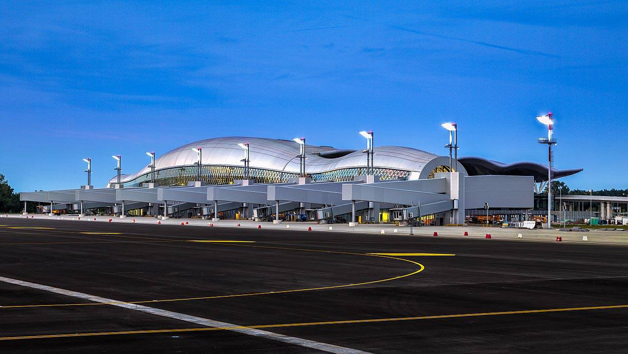 Zagreb Franjo Trudman Airport Info Airlines Direct Connections