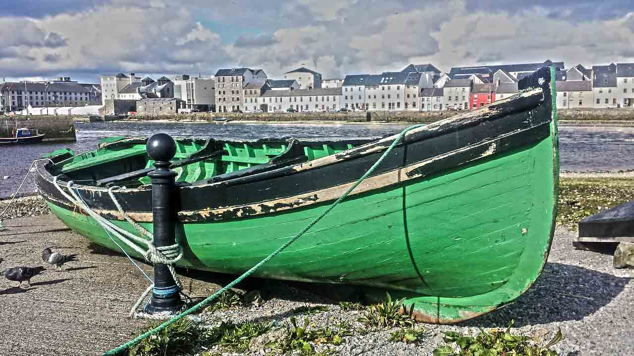 Galway, European Capital of Culture