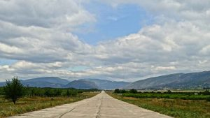Mostar Airport