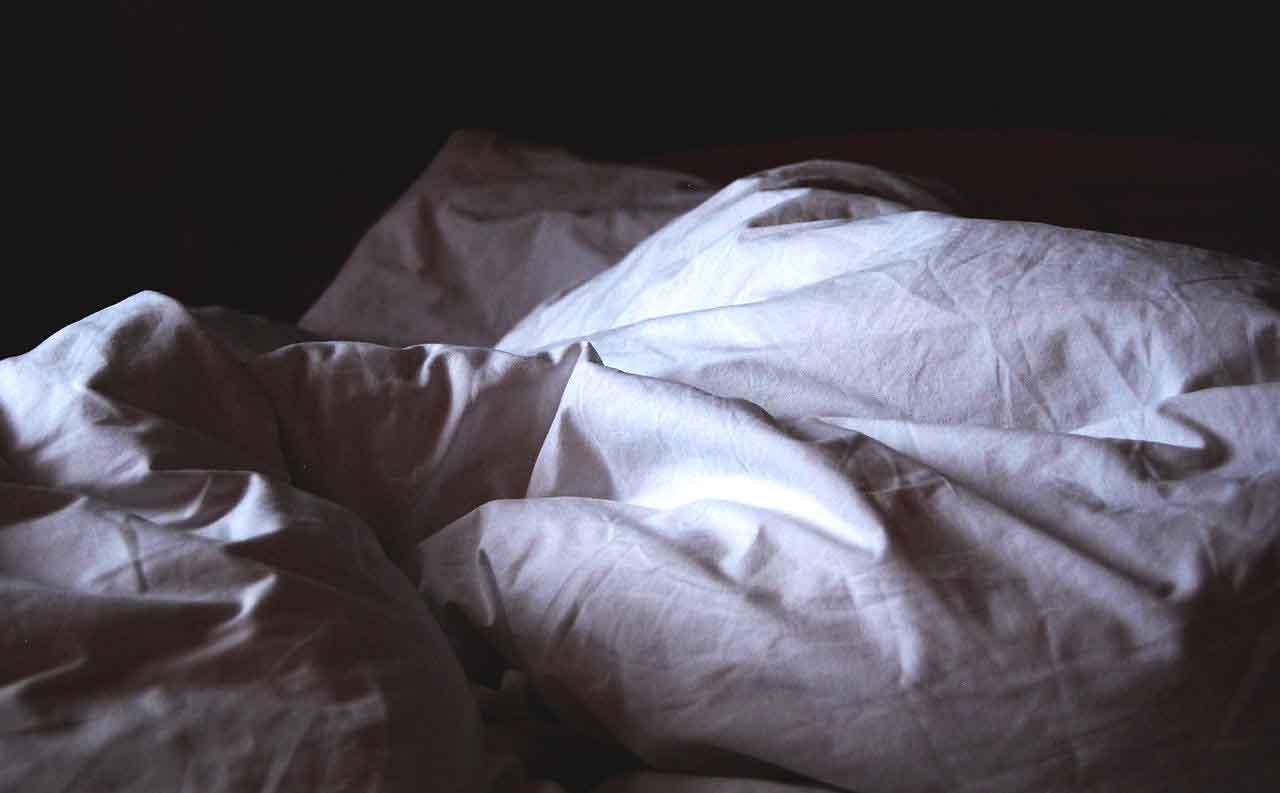 Sleep in Medjugorje