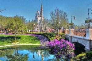 Best 2020 Theme Parks