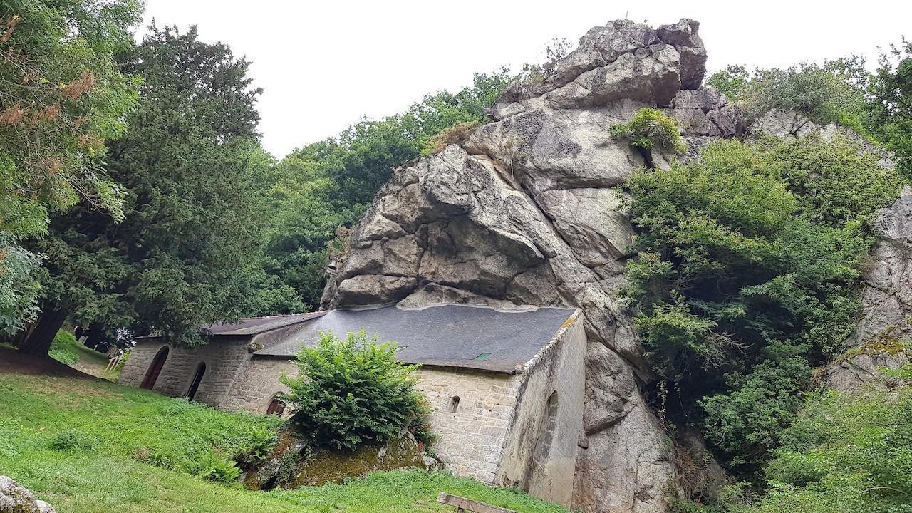 Saint Gildas Chapel